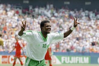 Hi(stories) - Saudi Arabia's World Cup 1994