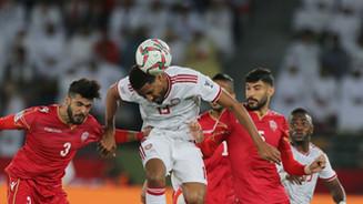 Asian Cup UAE 2019, Group A: UAE 1-1 Bahrain