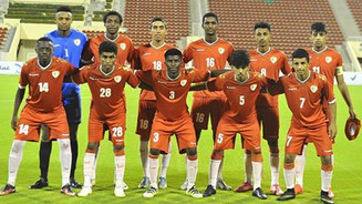 Oman Olympic Team Place Second in Qatar