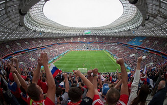 'Russia 2018 secondment an invaluable knowledge-sharing experience'