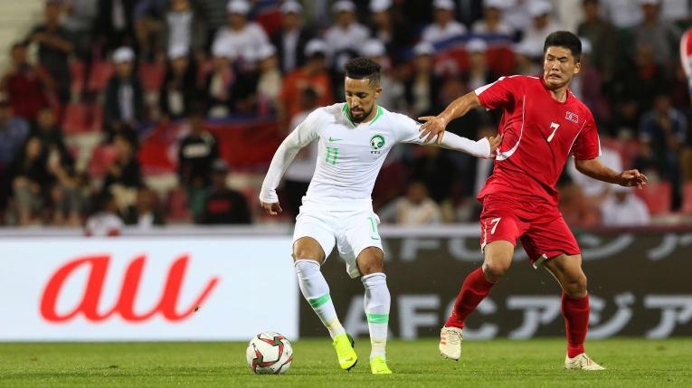 Asian Cup UAE 2019