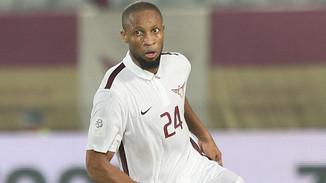 Qatar Cup 2017- El Jaish- Seydou Keita