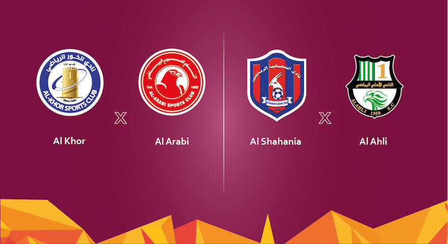 Qatar Stars League March 2017
