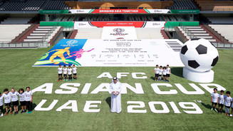 Tickets for historic AFC Asian Cup available now!