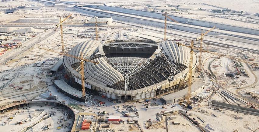 FIFA World Cup Qatar 2022 countdown