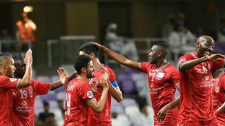 ACL2018 Round of 16 - 1st Leg: Al Ain FC 2-4 Al Duhail SC