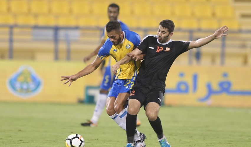 QNB Stars League Week 5 Saturday Preview