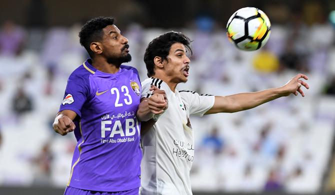 Arabian Gulf League matchweek 9 preview
