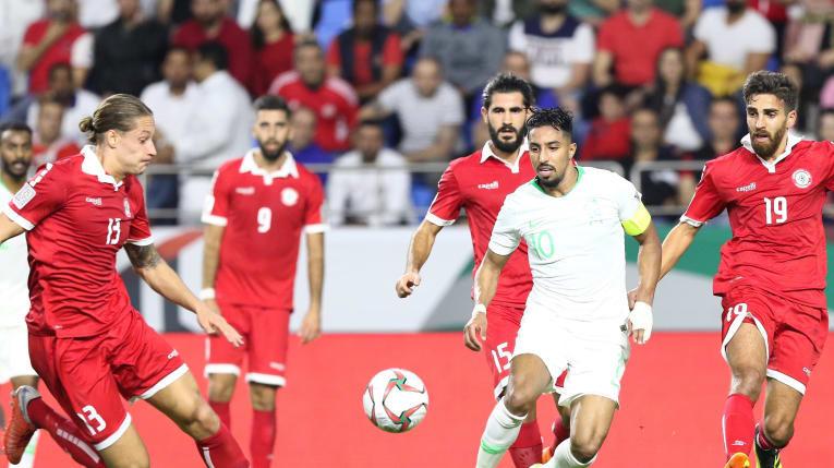 Asian Cup UAE 2019, Saudi