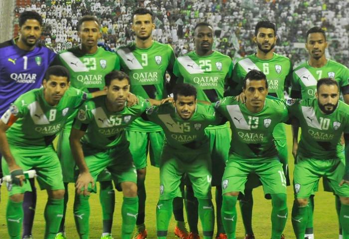 AFC Champions League - Al Ahli vs Al Ain