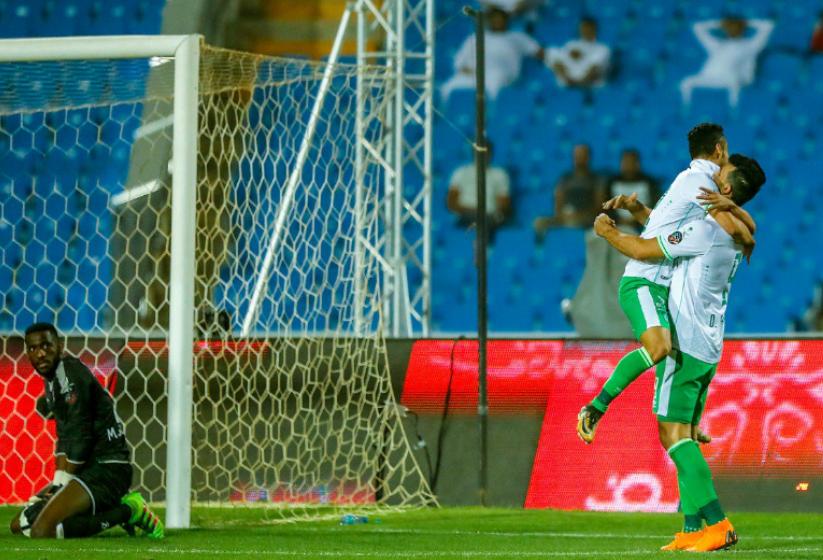 Saudi Pro League, Al Hilal, Al Ahli