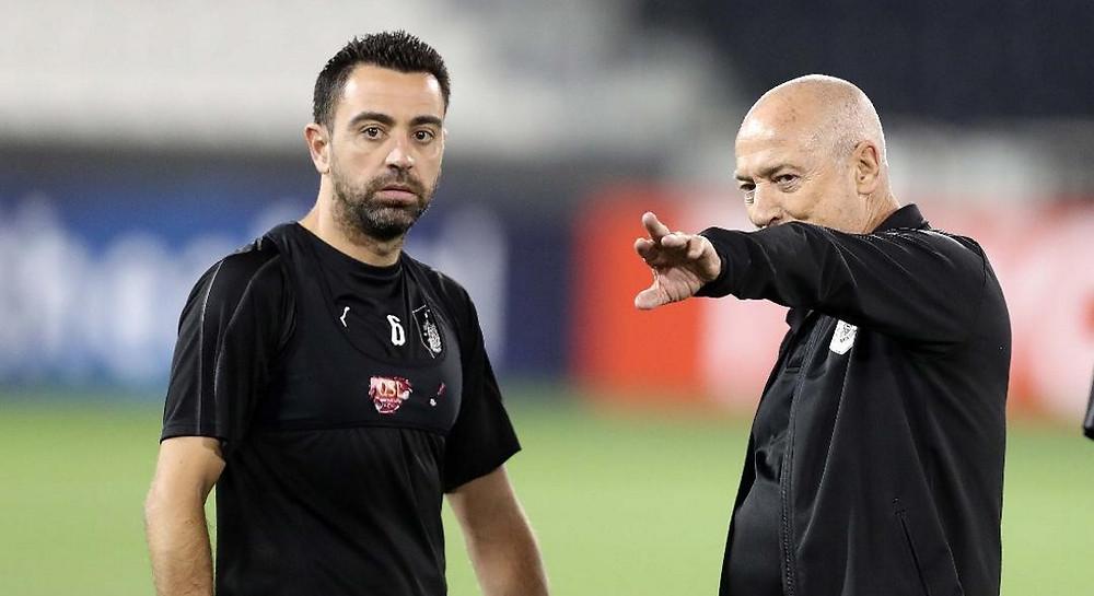 AFC Champions League, Al Sadd Al Ahli Saudi Arabia