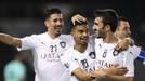 AFC CL 2019 Group D: Al Sadd SC (QAT) 2-1 Al Ahli Saudi FC (KSA)