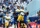 Riyadh derby: Al-Nasr eye SPL summit .. Al-Hilal want to keep title