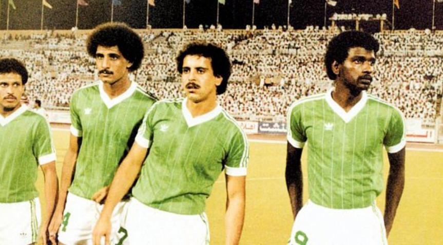Majed Abdullah Saudi Arabia Al Nassr Club legend