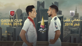 Star wars to highlight Qatar Cup final
