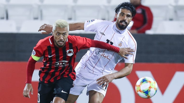AFC Champions League 2019 Play-off