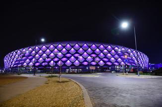 Hazza Bin Zayed Stadium to host AG Cup final