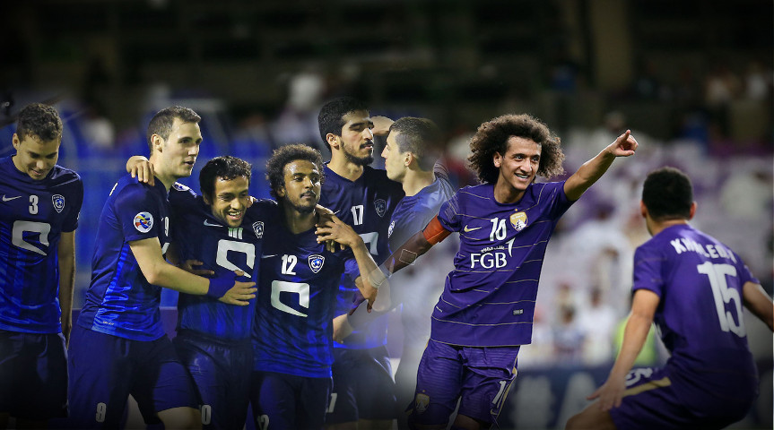 AFC Champions League Quarter-finals