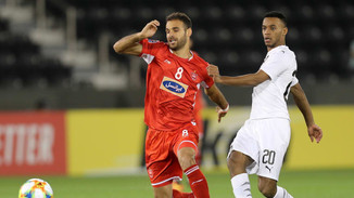 AFC Champions League, Group D: Al Sadd SC (QAT) 1-0 Persepolis FC (IRN)