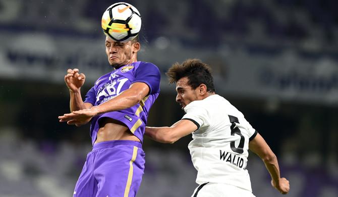 Arabian Gulf League Round 3