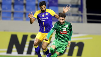 AFC Champions League, Group A: Al Nassr (KSA) 2-3 Zobahan FC (IRN)