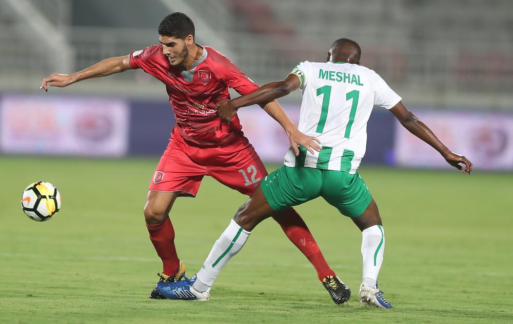 QNB Stars League - round 4
