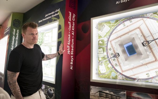 Road to Qatar 2022, FIFA World Cup 2022 Qatar