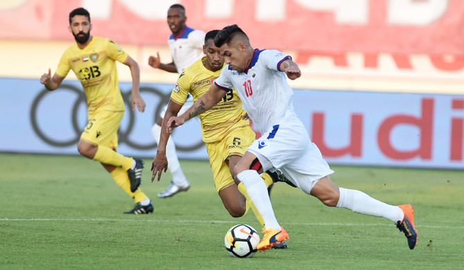 Arabian Gulf League Round 3 preview