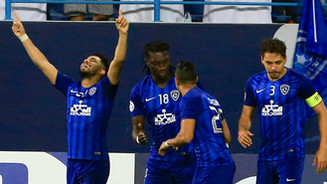 AFC CL 2019 Group C: Al Hilal SFC (KSA) 2-0 Al Ain FC (UAE)