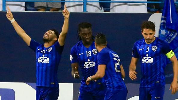 AFC CL 2019 Group C: Al Hilal SFC (KSA) 2-0 Al Ain FC (UAE)