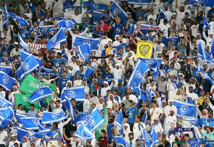 AFC Champions League semi-finals Al Hilal