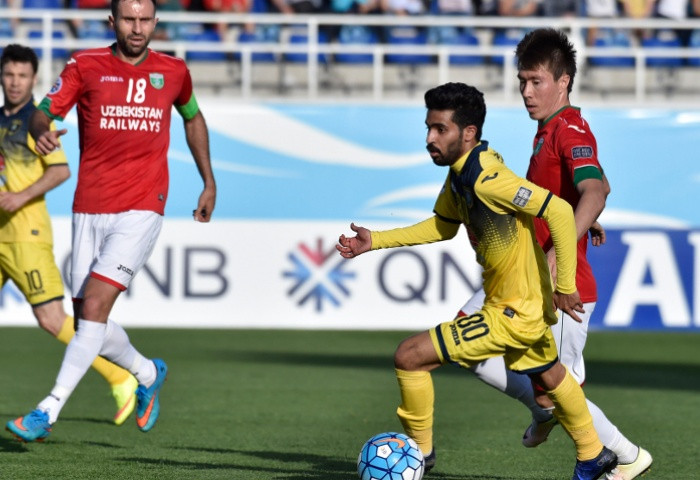 AFC Champions League 2017 MD5