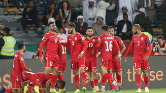 Asian Cup UAE 2019; Bahrain's Al Hayam happy with a job well done