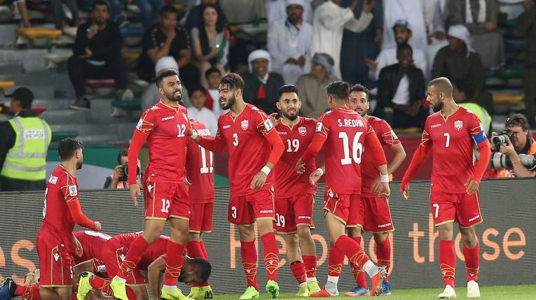 Asian Cup UAE 2019, Bahrain