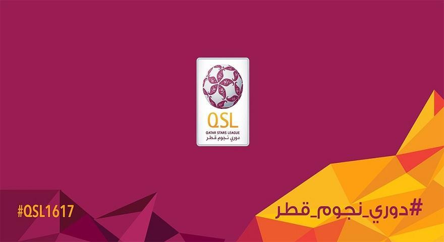 Qatar Stars League 2016/17