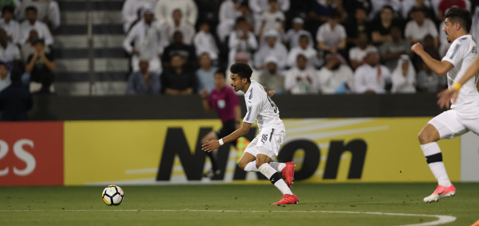 Akram Afif (Al Sadd, Qatar): The best is yet to come