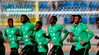 Preview - Group A: Saudi Arabia ready for the challenge