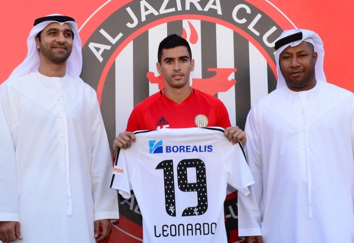 Al Jazira FC