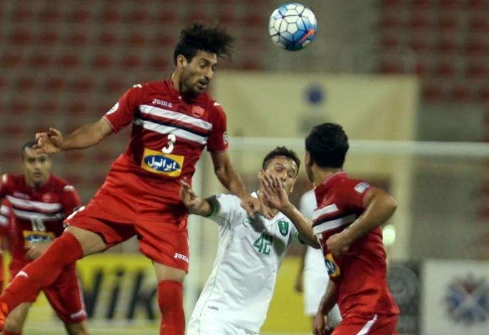 AFC Champions League 2017 Quarter-finals Persepolis vs Al Ahli