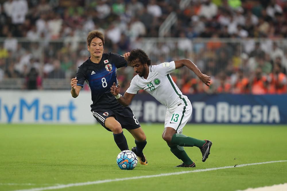 FIFA World Cup 2018, Saudi Arabia Team Analysis, Key Players