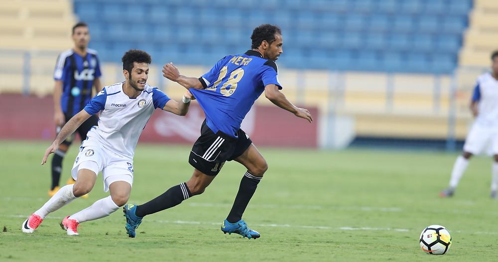 QSL Cup Qatar