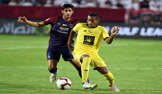 Arabian Gulf League matchweek 3