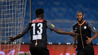 SPL matchday 28: Al-Shabab, Al-Faisaly earn victories