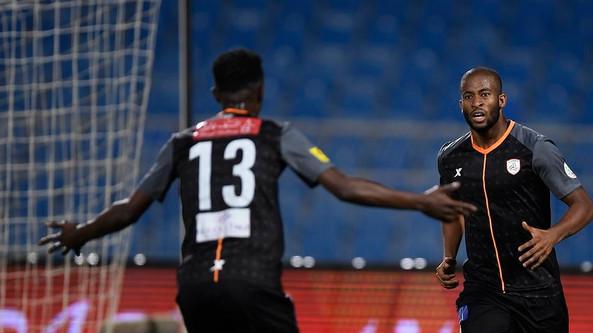 SPL matchday 28: Al-Shabab, Al-Faisaly earn victories