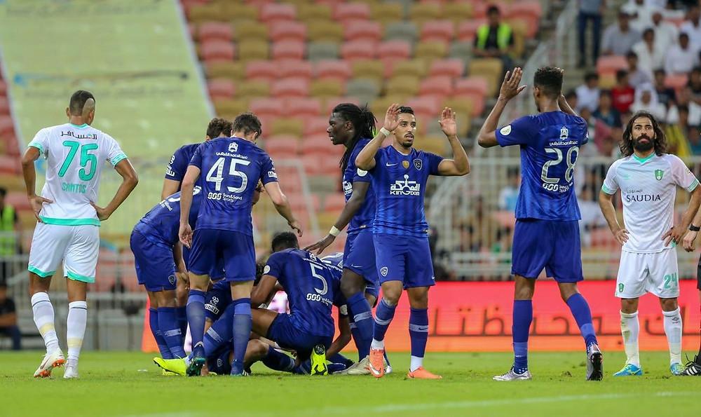 Saudi Pro League matchweek 27