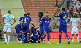 SPL matchday 27: Jeddah giants hand Al-Hilal leadership .. Ohod relegated