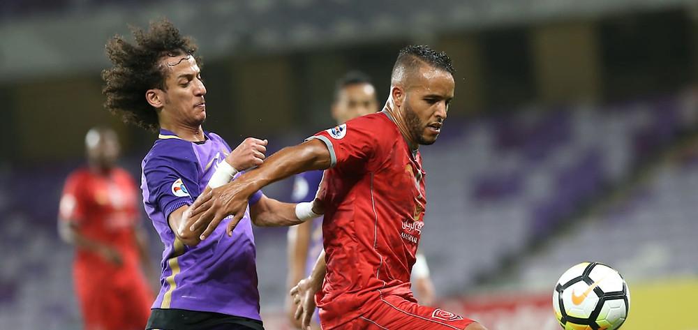 AFC Champions League 2018, Al Duhail SC Qatar vs Al Ain UAE, ACL2018 Round of 16- 2nd Leg
