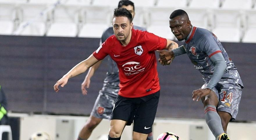 Qatar Stars League - Round 20
