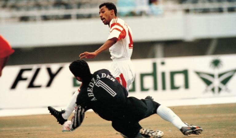 Asian Cup 2019 UAE, Zubahir Bakheet, Asian Football Confederation
